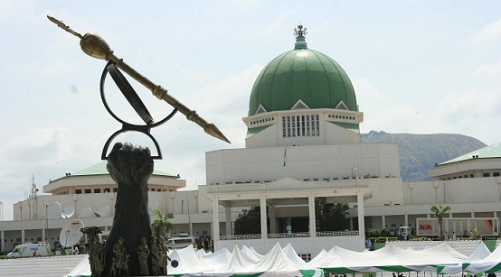 Re: Proposed Amendment of the Code of Conduct Bureau and Code of Tribunal Act by the National Assembly