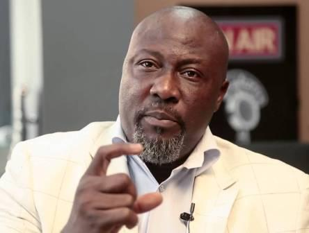 Opulent lifestyle: Group petitions EFCC to investigate Dino Melaye