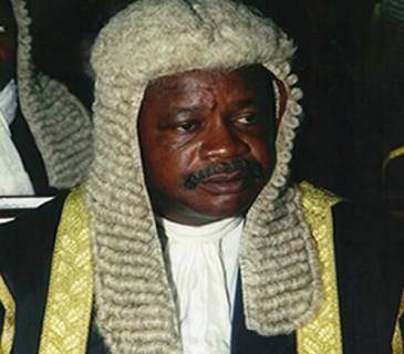 Coalition petition's anti-corruption committee over alleged misconduct of Justice Auta's