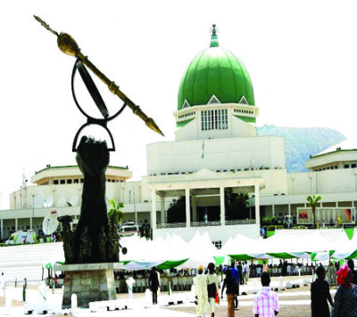 NASS Audit: CSNAC invokes FOI, demands report